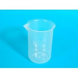 Plastic Beaker - 250ml